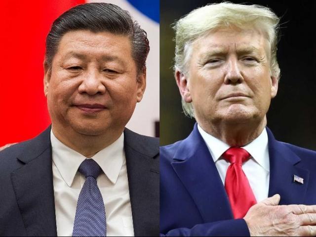"""TQ yêu cầu Mỹ dừng ngay việc """"kết thân"""" với Đài Loan"""