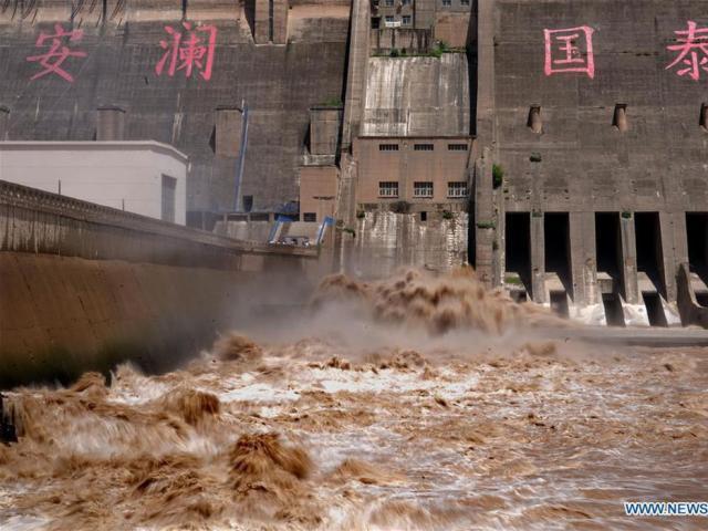 """TQ: Kế hoạch giải cứu giúp sông Hoàng Hà không còn là """"nỗi thống khổ"""""""