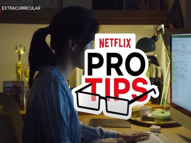 Những thủ thuật hữu ích khi xem phim Netflix không phải ai cũng biết