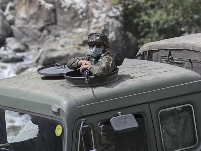 Mỹ: Trung Quốc đang lợi dụng Ấn Độ trong bối cảnh đại dịch Covid-19