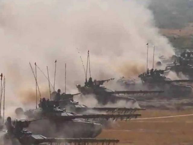 Vì sao quân đội TQ không chiếm lĩnh được các tiền đồn biên giới từ tay Ấn Độ?