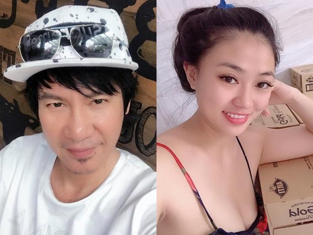"""Danh hài Lê Huỳnh cưới vợ kém 30 tuổi, bố mẹ vợ gọi bằng """"anh"""""""