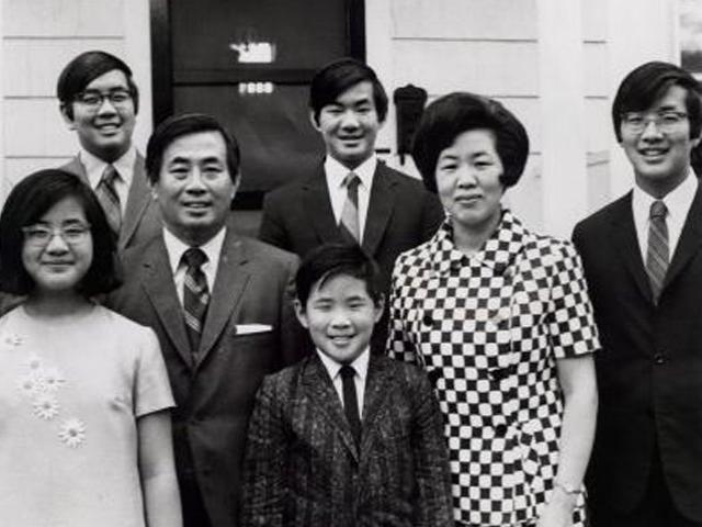 """6 phương châm dạy con của """"bà mẹ siêu nhân Hàn Quốc"""" khiến cả thế giới nể phục"""