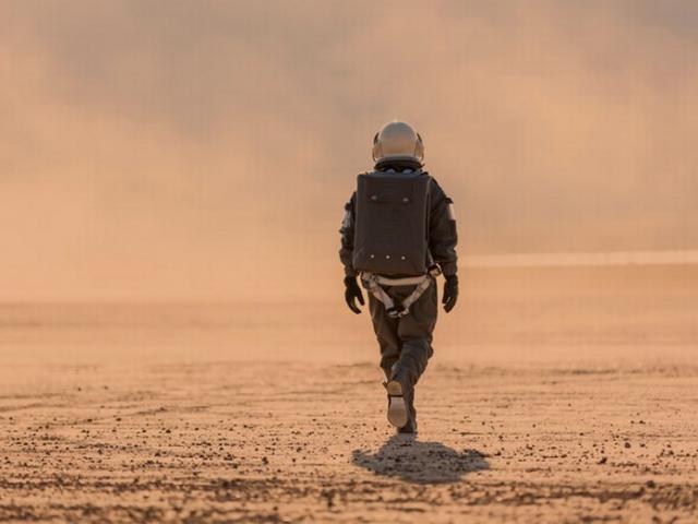 Tỷ phú Mỹ nói điều hãi hùng về số phận những người đầu tiên đến sống ở sao Hỏa