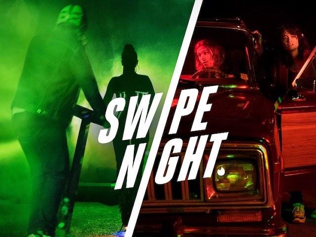 Người dùng Tinder sắp được trải nghiệm tính năng Swipe Night cực thú vị