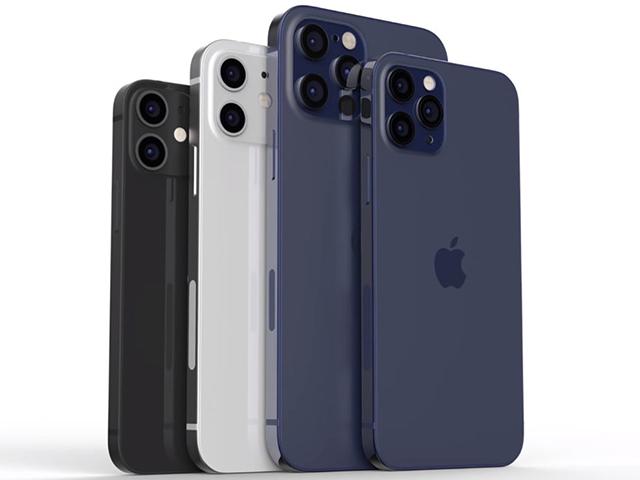 Hàng tấn tin đồn iPhone 12 và nhiều sản phẩm mong đợi là điểm nhấn trong tuần