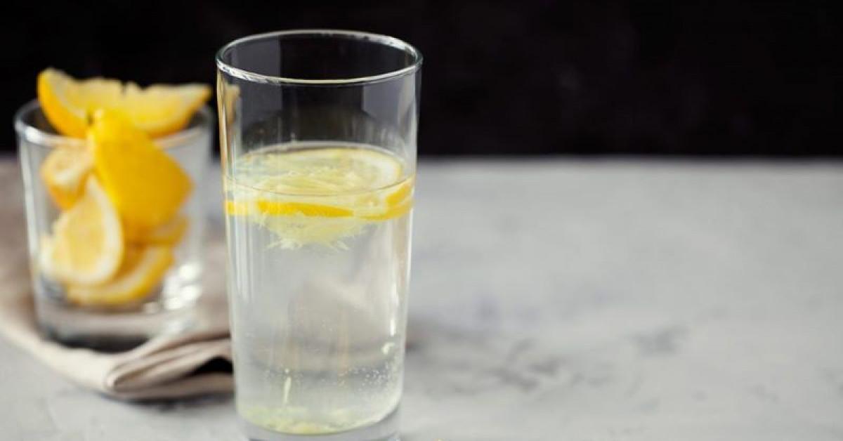 Chuyện gì sẽ xảy ra nếu uống nước chanh mỗi ngày?