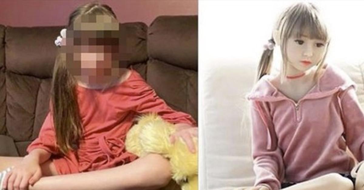Trải nghiệm tồi tệ đến mức kinh hoàng của người mẹ lỡ đăng ảnh con gái lên mạng
