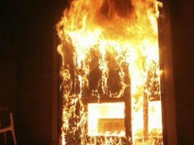 Kỳ án: Tội ác ghê rợn trong đám cháy ở Mỹ Đình