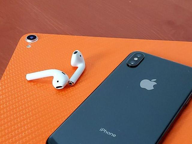 Ba điều cần làm với iPhone hiện tại trước khi mua iPhone 12