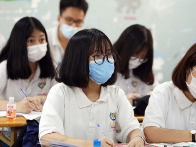 ĐH Quốc gia TP.HCM công bố điểm chuẩn của các trường thành viên năm 2020
