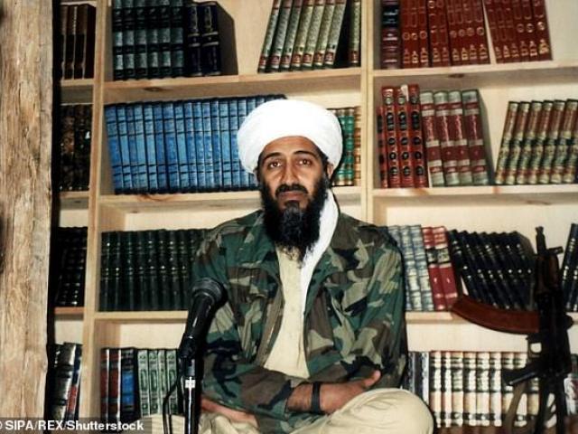 """""""Kho"""" video khiêu dâm của trùm khủng bố Osama bin Laden chứa mật mã bí ẩn?"""