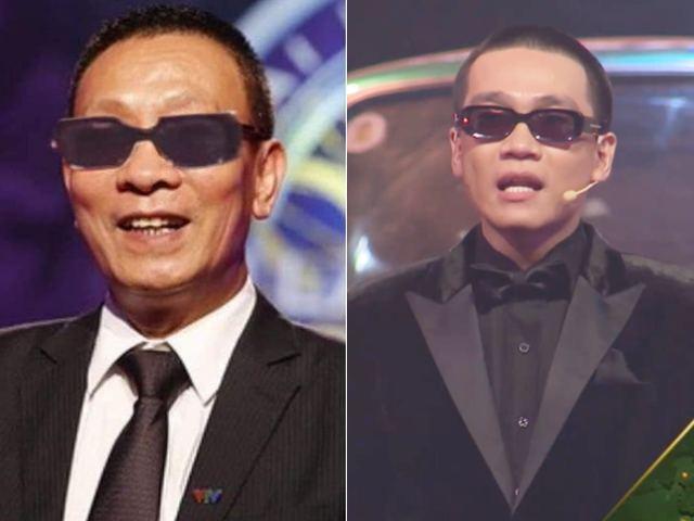 """MC Lại Văn Sâm nhận """"em trai thất lạc"""", danh tính người ấy khiến ai cũng ngạc nhiên"""