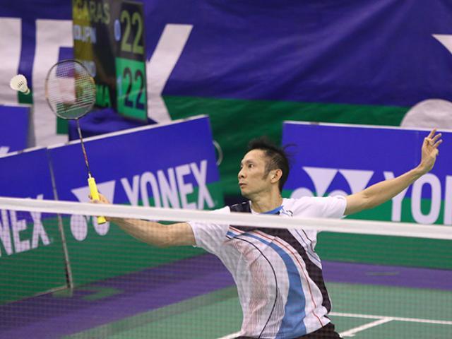 Huyền thoại cầu lông Tiến Minh thắng số 3 thế giới 21-3, khi nào giải nghệ?