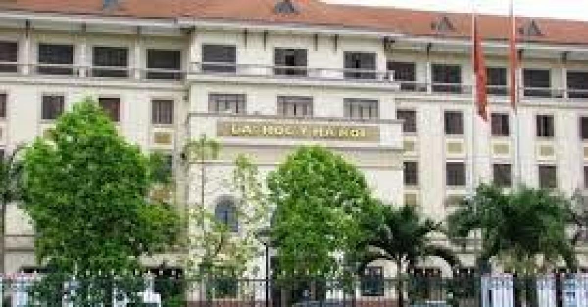 Điểm chuẩn Đại học Y Hà Nội sẽ như thế nào?