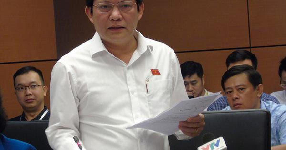 Chánh Văn phòng UBND TP.HCM nói về việc ĐBQH Phạm Phú Quốc có 2 quốc tịch