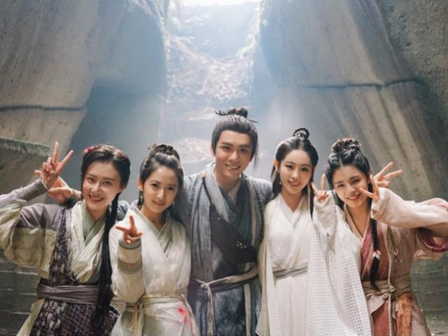 """Vì sao Trương Vô Kỵ bị xếp vào danh sách 8 """"trai đểu"""" bị ghét nhất phim Kim Dung?"""
