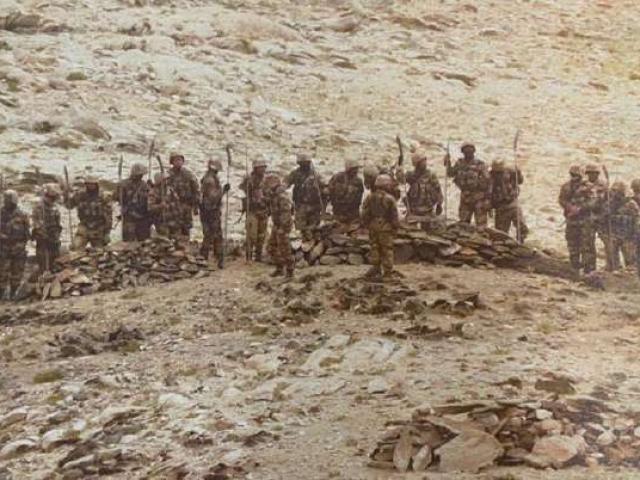 """Báo TQ: Nếu chiến tranh biên giới Trung - Ấn xảy ra, Ấn Độ phải """"trả giá đắt""""."""