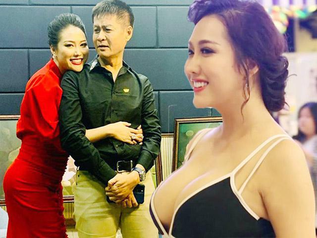 Phi Thanh Vân lăn xả đóng phim của Lê Hoàng, các nữ diễn viên khác dũng cảm làm theo
