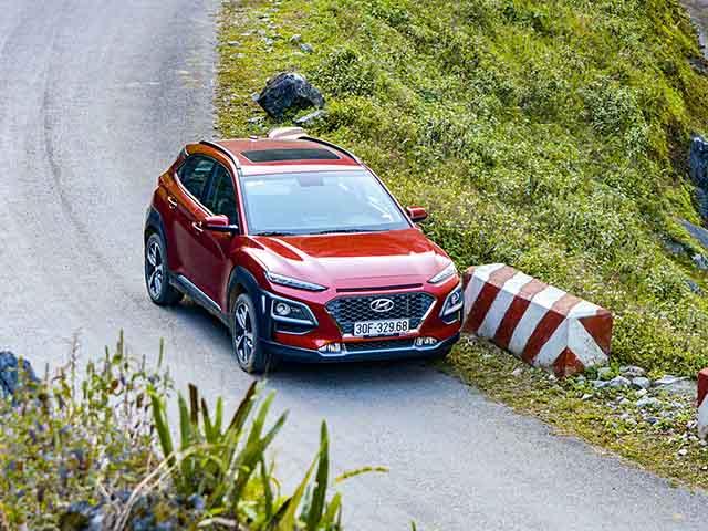 Những tính năng an toàn trên dòng SUV cỡ nhỏ KONA có gì đặc biệt?