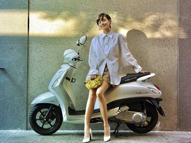 Xe ga nữ 125cc nên chọn Honda Lead hay Yamaha Grande?