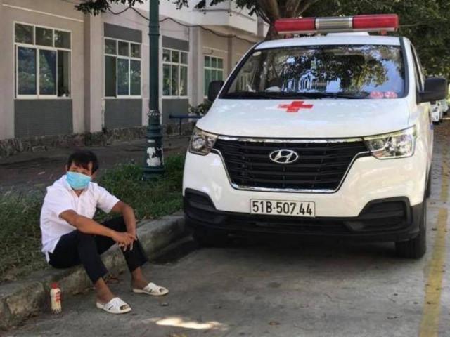 """Ông Đoàn Ngọc Hải: """"Dân chặn xe bắt lấy tiền, có người cho cả tỷ chưa nhận"""""""