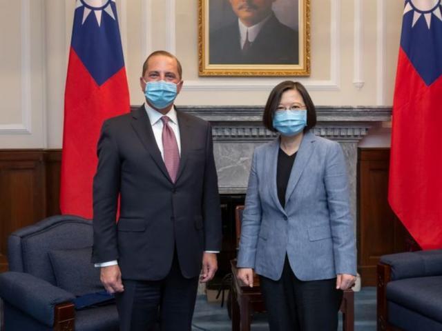 Báo TQ: Hậu quả lạnh gáy nào sẽ xảy ra nếu quan chức Mỹ tiếp tục tới thăm Đài Loan?