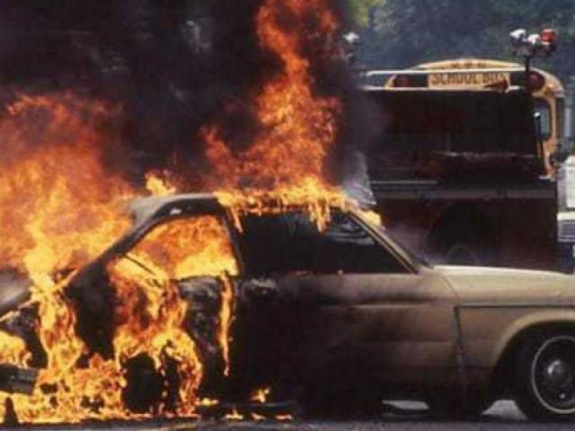 Những vụ bê bối lớn của ngành ô tô trên thế giới