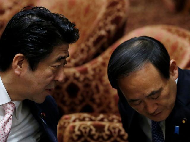 Từ con nông dân đến sắp thành Thủ tướng Nhật: Ông Suga là nhân vật thế nào?