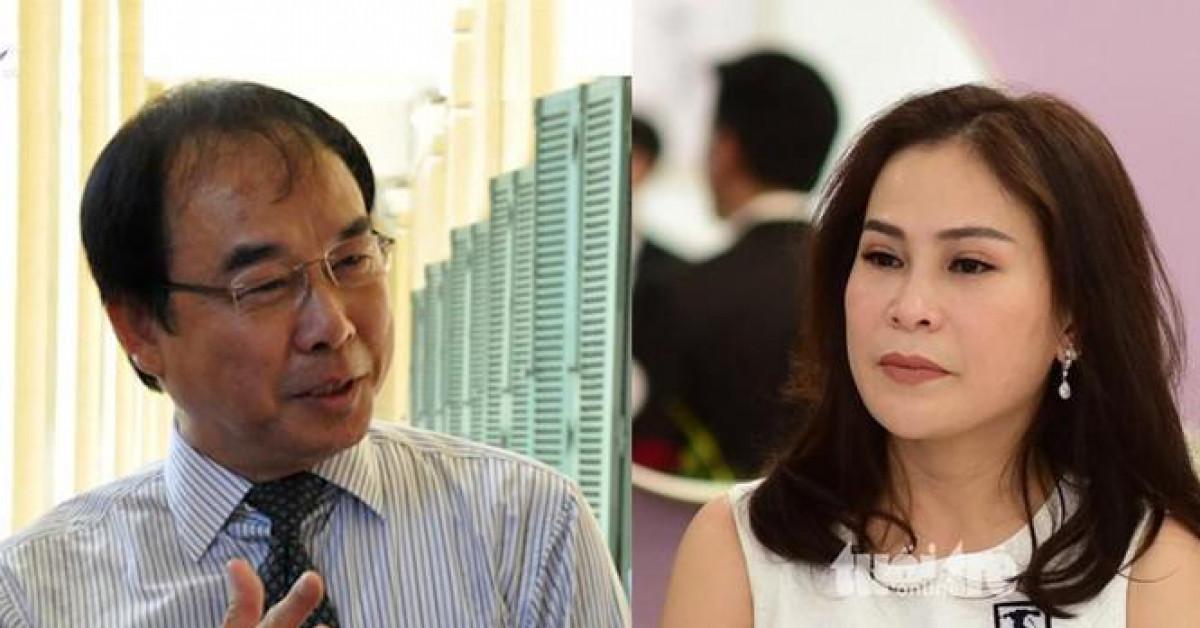 Người tình của nguyên Phó Chủ tịch TPHCM Nguyễn Thành Tài bất ngờ từ chối 3 luật sư