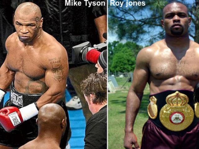 Ngã ngửa đại chiến Mike Tyson: Không khán giả cũng chẳng có truyền hình