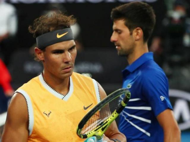 Nadal khuyên Djokovic như thế nào sau sự cố bị đuổi ở US Open?