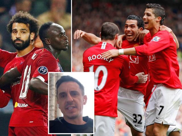 Salah - Mane thăng hoa như Ronaldo - Rooney, so sánh có khập khiễng?