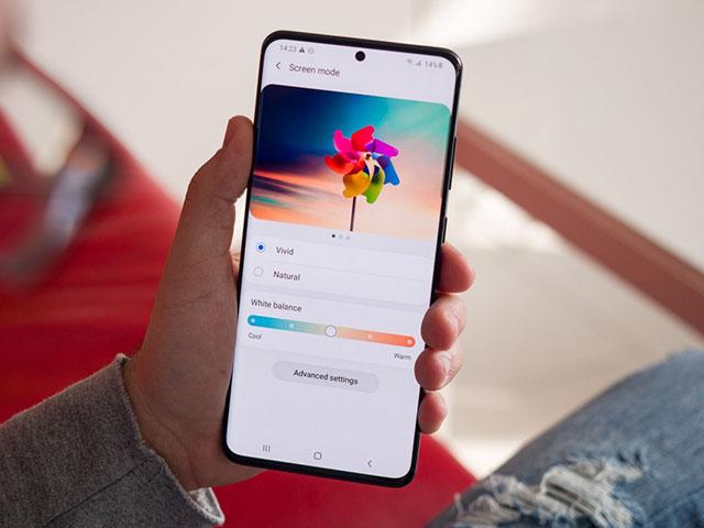 Samsung đăng cai sản xuất loạt chip đối đầu iPhone 12