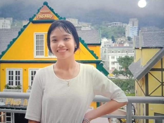 Nữ sinh lớp 10 ở Hải Phòng mất tích sau khi xin đi liên hoan lớp