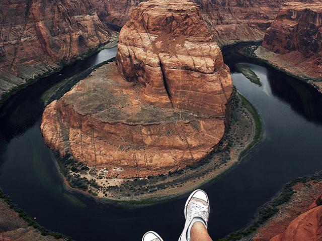 Những bức ảnh sẽ khiến bạn kinh ngạc về hành tinh chúng ta đang sống