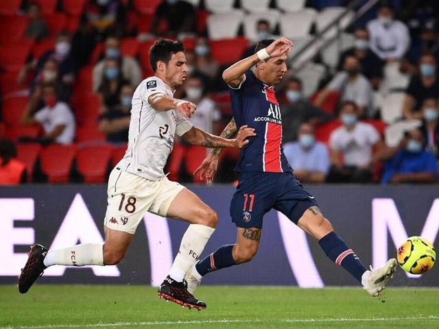 Video highlight trận PSG - Metz: Thẻ đỏ oan nghiệt, người hùng phút 90+3