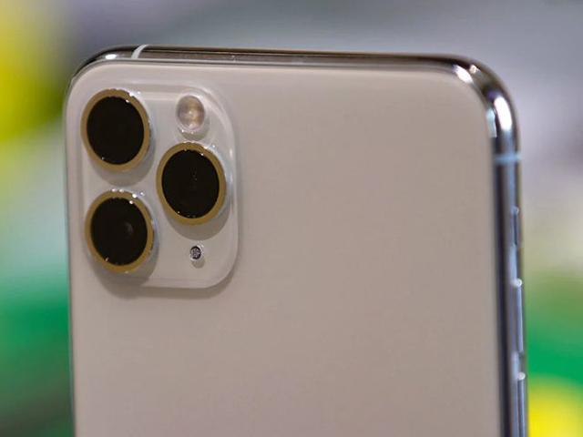 Truy tìm sự nổi bật của iPhone 12 Pro Max so với iPhone 11 Pro Max