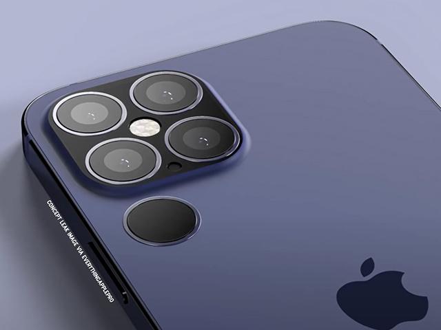 iPhone 12 có HOT mấy cũng không phải là điểm nhấn chú ý nhất của Apple trong tuần