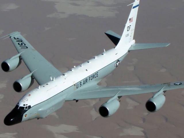 """TQ gọi máy bay Mỹ cải trang ở Biển Đông là """"mối đe dọa nghiêm trọng"""""""