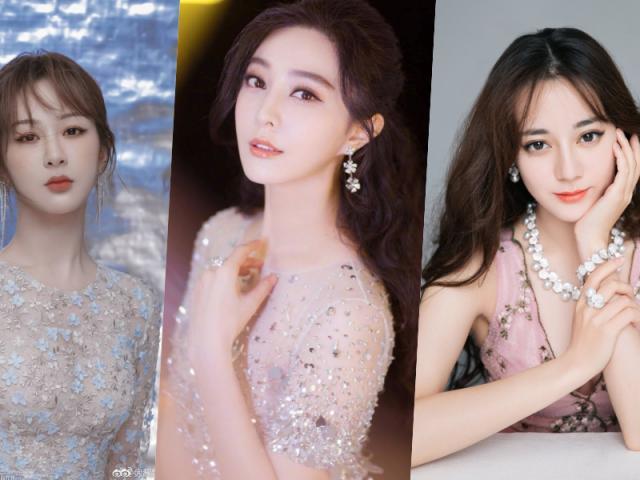 """Những sao nữ xứ Trung từng chấp nhận """"phá dáng"""" vì vai diễn"""