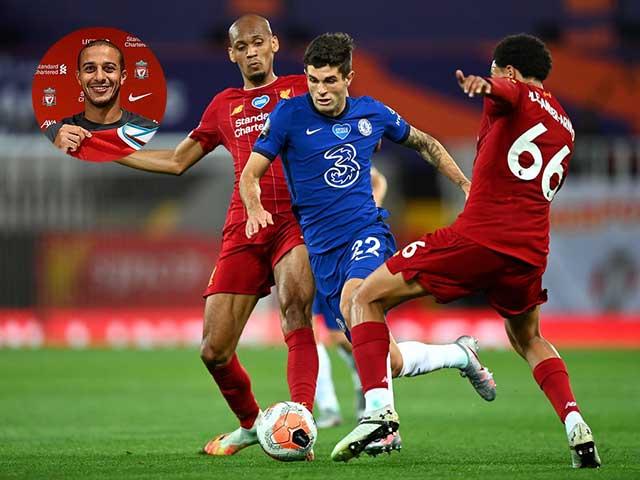 Chelsea nguy cơ mất 4 SAO, Liverpool có ngay Thiago cho đại chiến