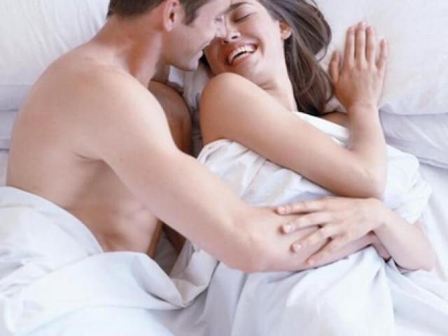 """Thời điểm vợ muốn """"chuyện ấy"""" mà không dám nói, khi biết điều cuối cùng chồng mới thực sự kinh ngạc"""