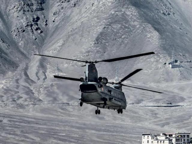 Không nổ súng, đây là cách quân đội Trung - Ấn đấu nhau trong mùa đông biên giới?