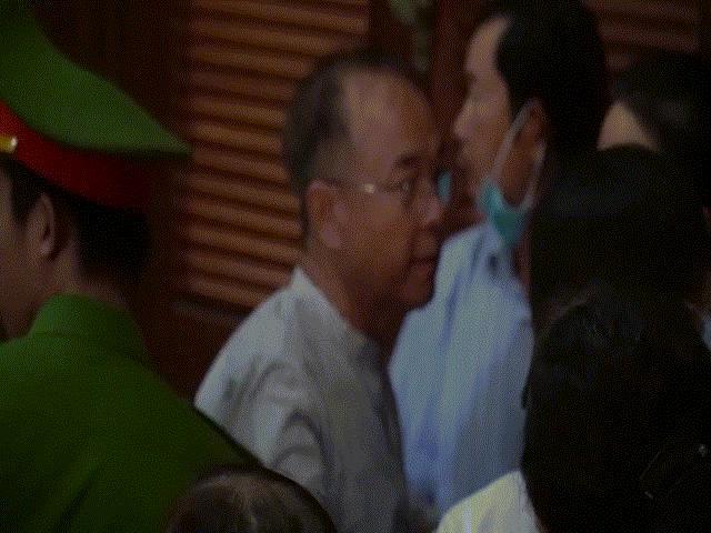 """Vì sao thiệt hại trong vụ án ông Nguyễn Thành Tài giao đất """"vàng"""" giảm từ hơn 1.900 xuống 252 tỉ?"""