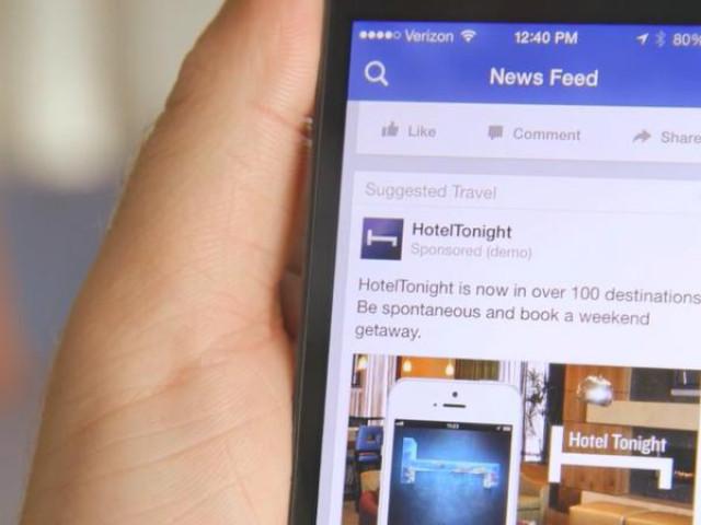 Mẹo giúp bạn nâng cao trải nghiệm sử dụng Facebook trên hệ điều hành IOS