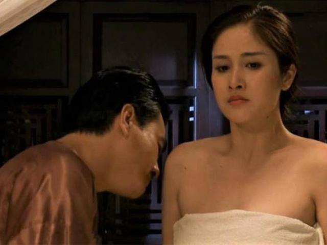 Trương Quỳnh Anh, vợ cũ Phan Thanh Bình chỉ quấn khăn tắm cũng đẹp nhờ đâu?
