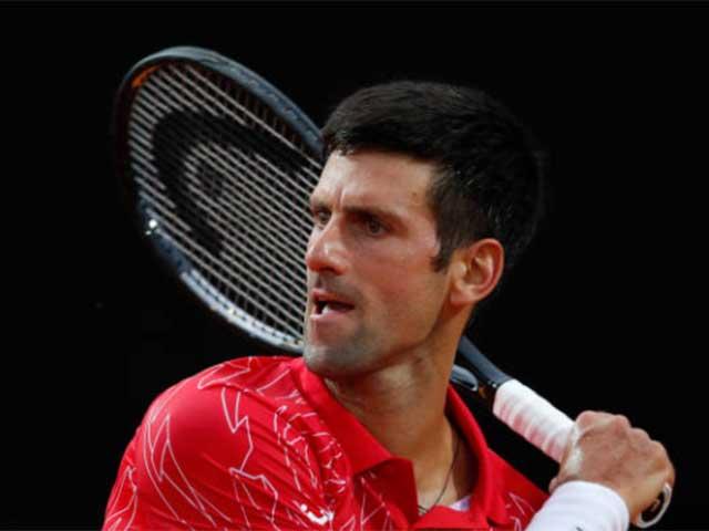Trực tiếp tennis Djokovic - Schwartzman: Break point quyết định, Nole đăng quang (Chung kết Rome Masters)