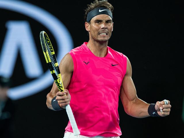 Tin thể thao HOT 21/9: Nadal không bị ám ảnh bởi kỷ lục Federer