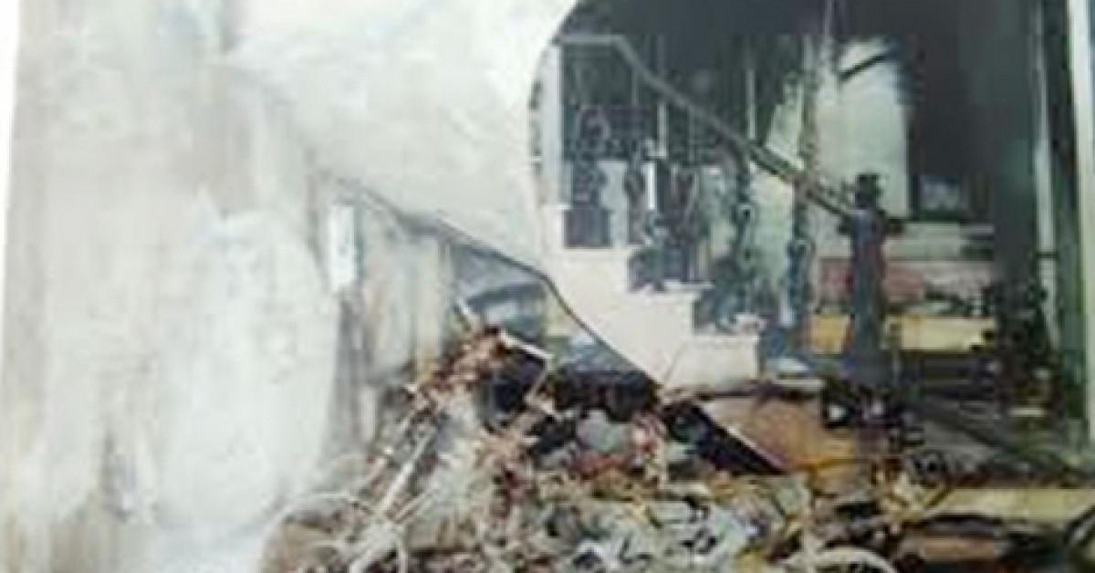 Tội ác ghê rợn trong đám cháy ở Mỹ Đình: Cuộc truy xét dày công